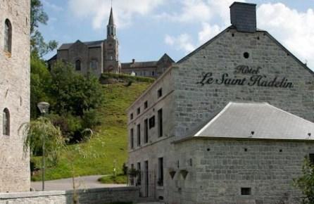 Charmiga hotell ardennerna topp 10 romantiska hotell i for Design hotel belgien