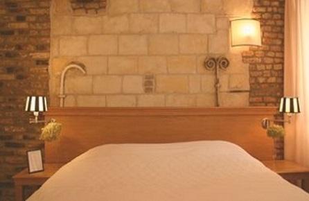 Charmiga hotell maastricht topp 10 romantiska hotell i for Chambre rekko